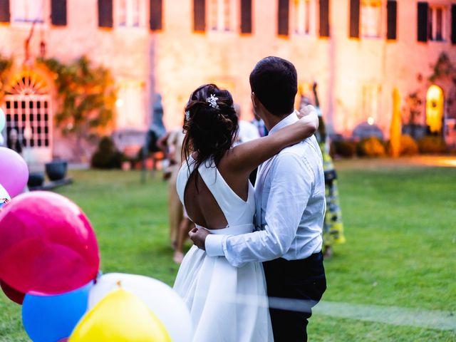 Il matrimonio di Chiara e Alessandro a Manzano, Udine 266