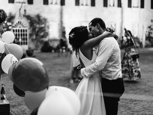 Il matrimonio di Chiara e Alessandro a Manzano, Udine 268
