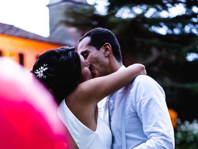 Il matrimonio di Chiara e Alessandro a Manzano, Udine 271