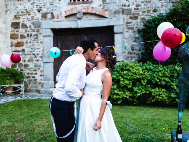 Il matrimonio di Chiara e Alessandro a Manzano, Udine 273