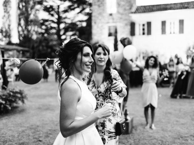 Il matrimonio di Chiara e Alessandro a Manzano, Udine 275