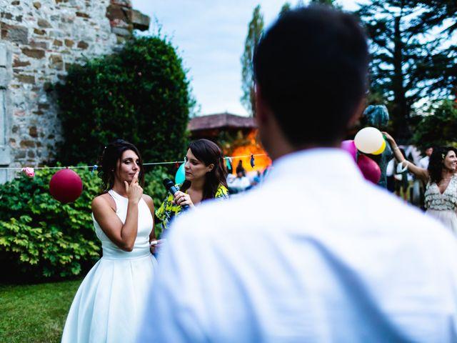 Il matrimonio di Chiara e Alessandro a Manzano, Udine 276