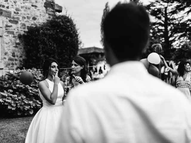 Il matrimonio di Chiara e Alessandro a Manzano, Udine 277