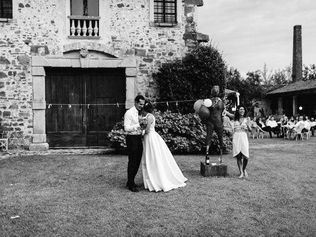 Il matrimonio di Chiara e Alessandro a Manzano, Udine 278