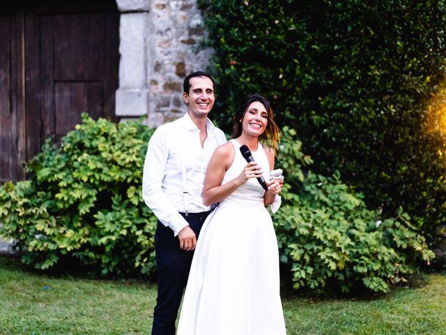 Il matrimonio di Chiara e Alessandro a Manzano, Udine 279
