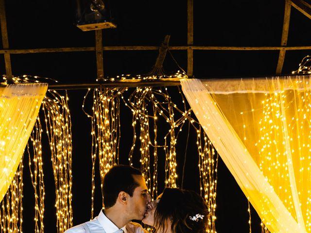 Il matrimonio di Chiara e Alessandro a Manzano, Udine 283
