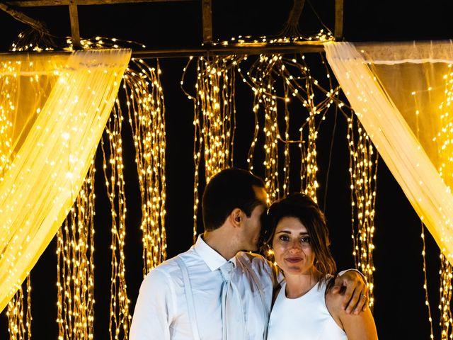 Il matrimonio di Chiara e Alessandro a Manzano, Udine 285