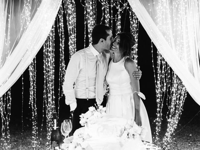 Il matrimonio di Chiara e Alessandro a Manzano, Udine 290