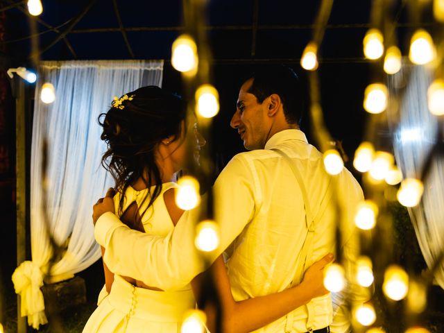 Il matrimonio di Chiara e Alessandro a Manzano, Udine 291
