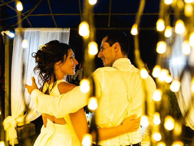 Il matrimonio di Chiara e Alessandro a Manzano, Udine 293