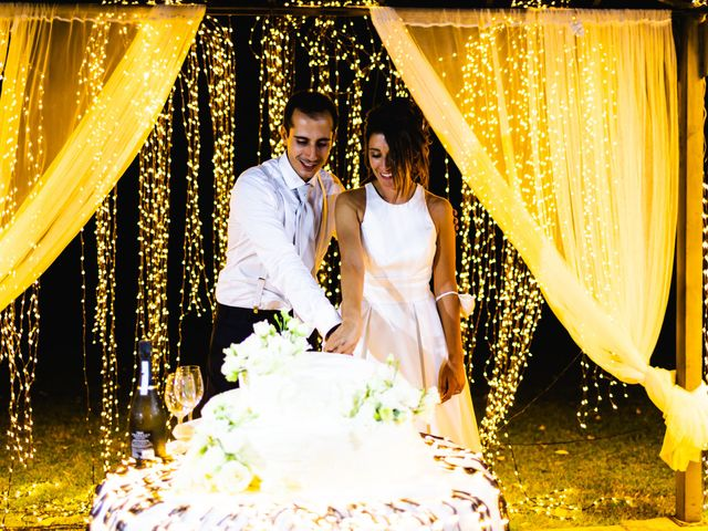 Il matrimonio di Chiara e Alessandro a Manzano, Udine 294