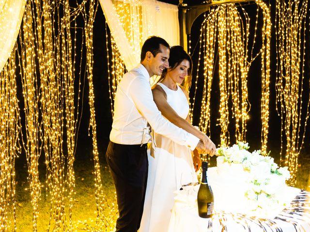 Il matrimonio di Chiara e Alessandro a Manzano, Udine 295