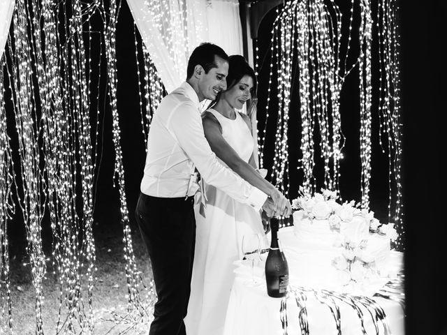 Il matrimonio di Chiara e Alessandro a Manzano, Udine 296
