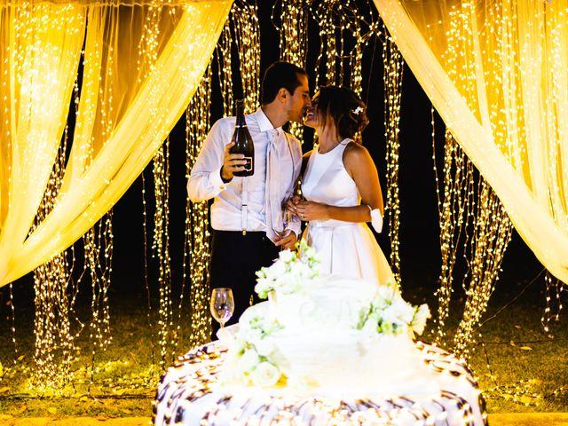 Il matrimonio di Chiara e Alessandro a Manzano, Udine 302