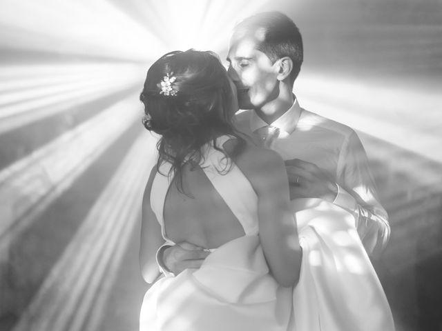 Il matrimonio di Chiara e Alessandro a Manzano, Udine 313