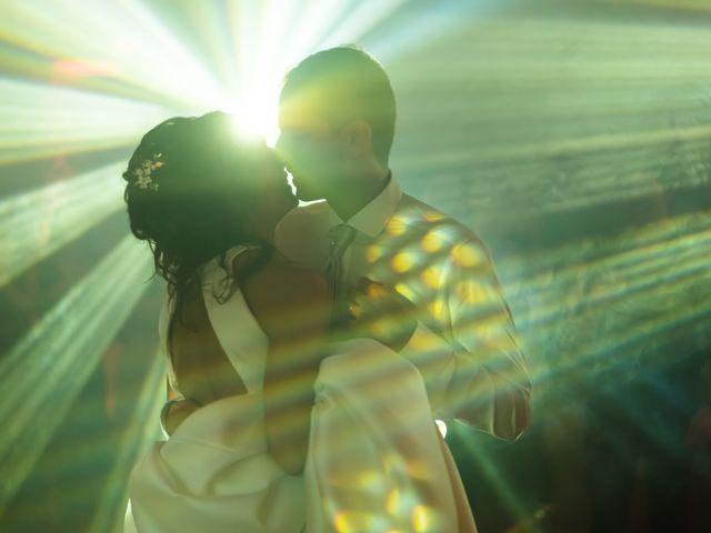 Il matrimonio di Chiara e Alessandro a Manzano, Udine 314