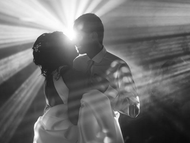 Il matrimonio di Chiara e Alessandro a Manzano, Udine 315