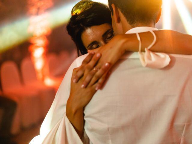 Il matrimonio di Chiara e Alessandro a Manzano, Udine 317
