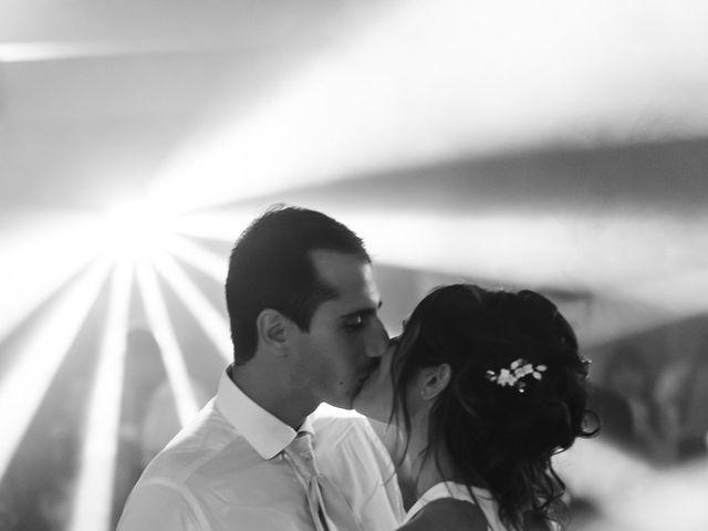 Il matrimonio di Chiara e Alessandro a Manzano, Udine 324