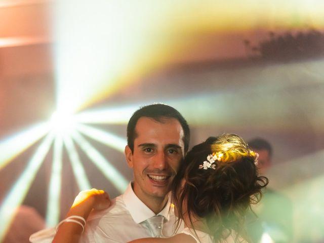 Il matrimonio di Chiara e Alessandro a Manzano, Udine 325