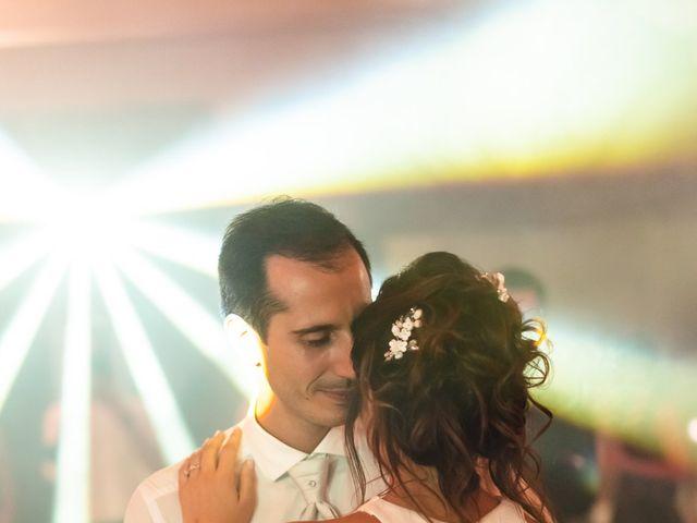 Il matrimonio di Chiara e Alessandro a Manzano, Udine 327