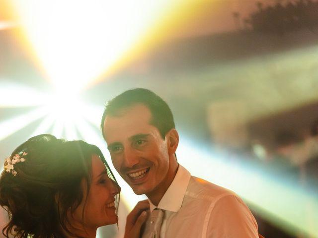 Il matrimonio di Chiara e Alessandro a Manzano, Udine 329
