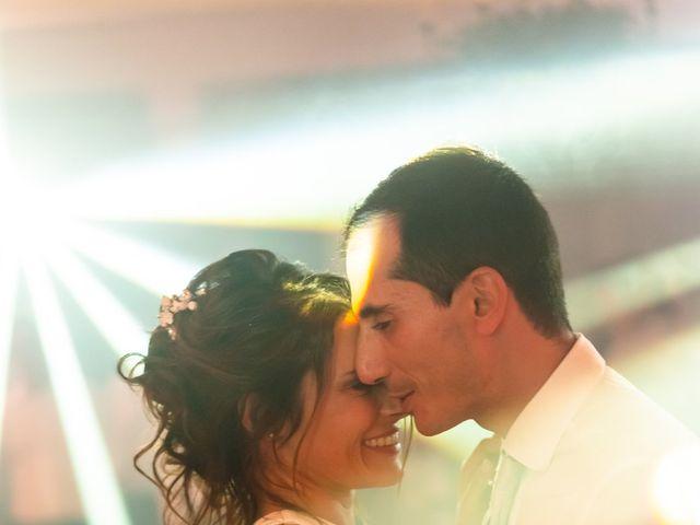 Il matrimonio di Chiara e Alessandro a Manzano, Udine 331