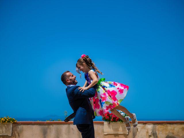 Il matrimonio di Ilenia e Andrea a Marsala, Trapani 3