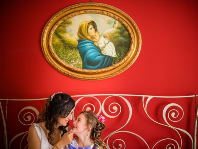 Il matrimonio di Ilenia e Andrea a Marsala, Trapani 6