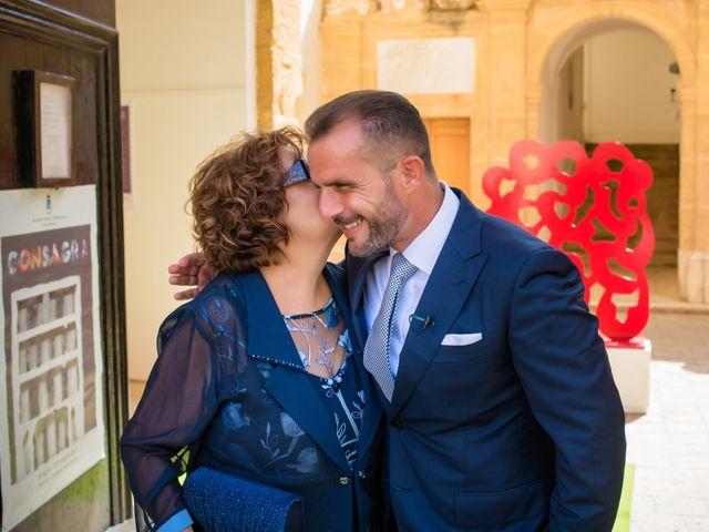 Il matrimonio di Ilenia e Andrea a Marsala, Trapani 9