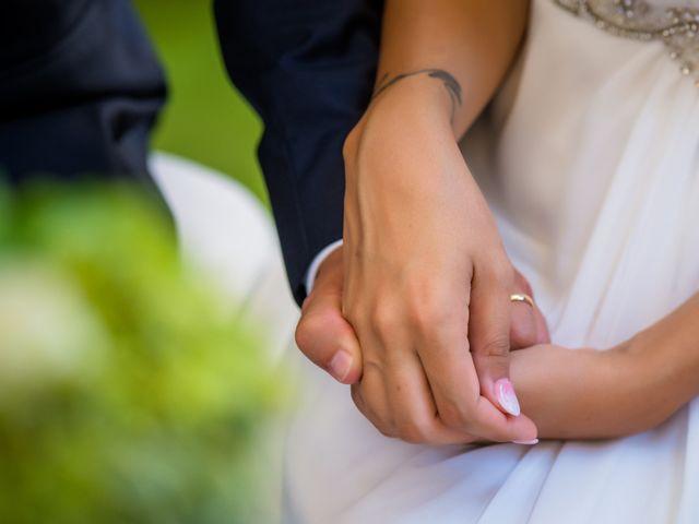 Il matrimonio di Ilenia e Andrea a Marsala, Trapani 15