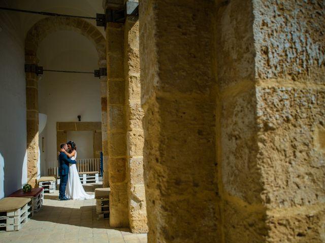Il matrimonio di Ilenia e Andrea a Marsala, Trapani 18