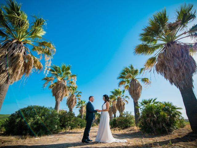 Il matrimonio di Ilenia e Andrea a Marsala, Trapani 22