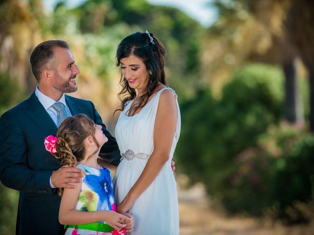 Il matrimonio di Ilenia e Andrea a Marsala, Trapani 23