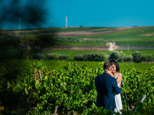 Il matrimonio di Ilenia e Andrea a Marsala, Trapani 26
