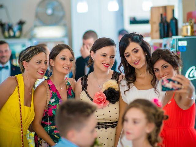 Il matrimonio di Ilenia e Andrea a Marsala, Trapani 28