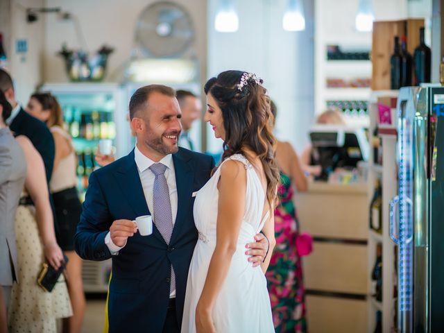 Il matrimonio di Ilenia e Andrea a Marsala, Trapani 29