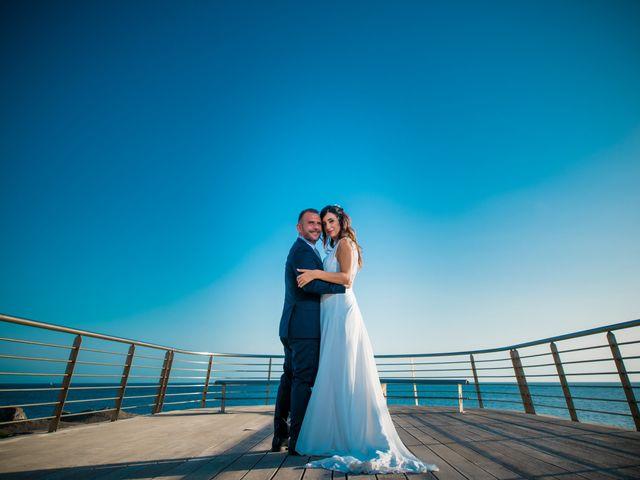 Il matrimonio di Ilenia e Andrea a Marsala, Trapani 32