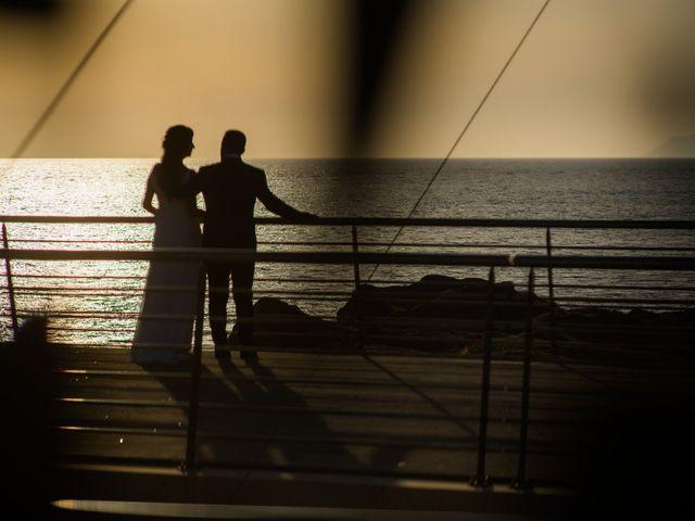 Il matrimonio di Ilenia e Andrea a Marsala, Trapani 33