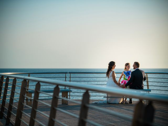 Il matrimonio di Ilenia e Andrea a Marsala, Trapani 34