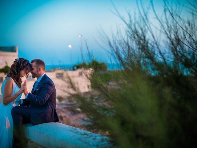 Il matrimonio di Ilenia e Andrea a Marsala, Trapani 37