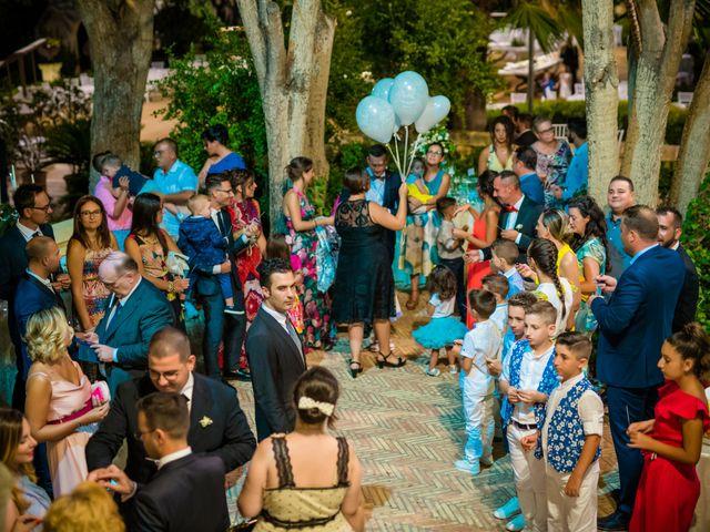 Il matrimonio di Ilenia e Andrea a Marsala, Trapani 38