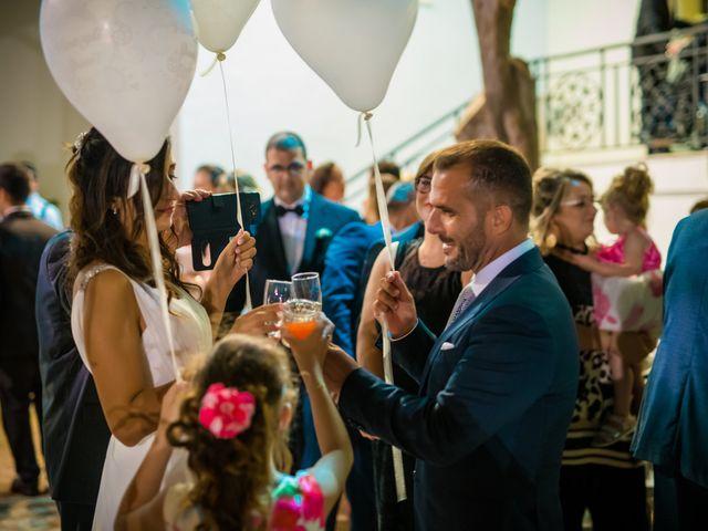 Il matrimonio di Ilenia e Andrea a Marsala, Trapani 40