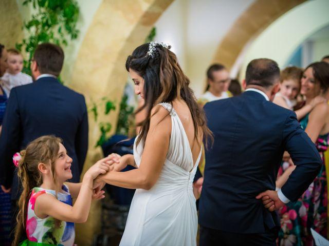 Il matrimonio di Ilenia e Andrea a Marsala, Trapani 43