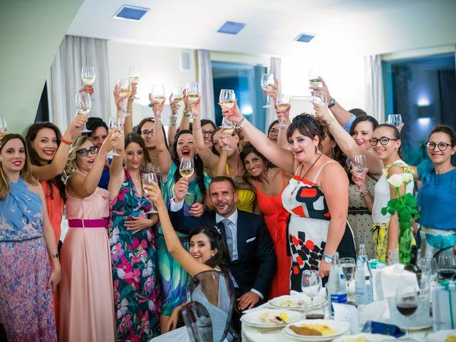 Il matrimonio di Ilenia e Andrea a Marsala, Trapani 44