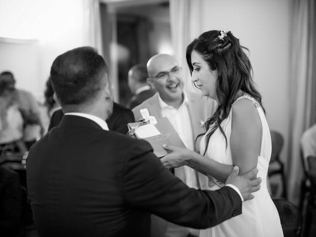 Il matrimonio di Ilenia e Andrea a Marsala, Trapani 45