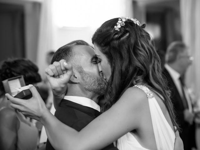 Il matrimonio di Ilenia e Andrea a Marsala, Trapani 46