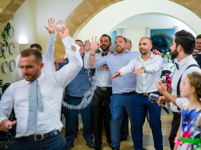 Il matrimonio di Ilenia e Andrea a Marsala, Trapani 50