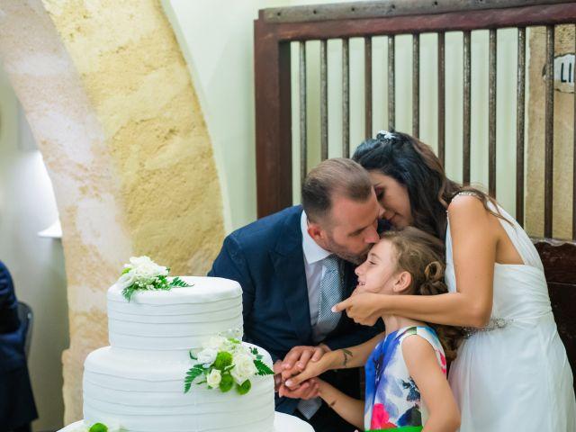 Il matrimonio di Ilenia e Andrea a Marsala, Trapani 51