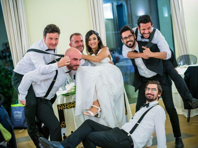 Il matrimonio di Ilenia e Andrea a Marsala, Trapani 52